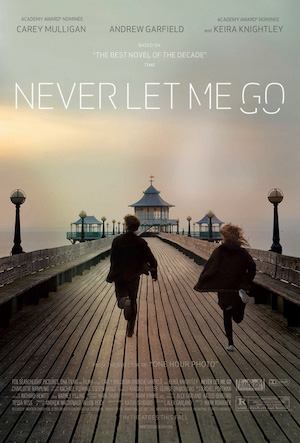 Never Let Me GO (affiche)