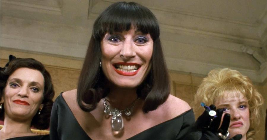 The Witches /  Les sorcières (1990)