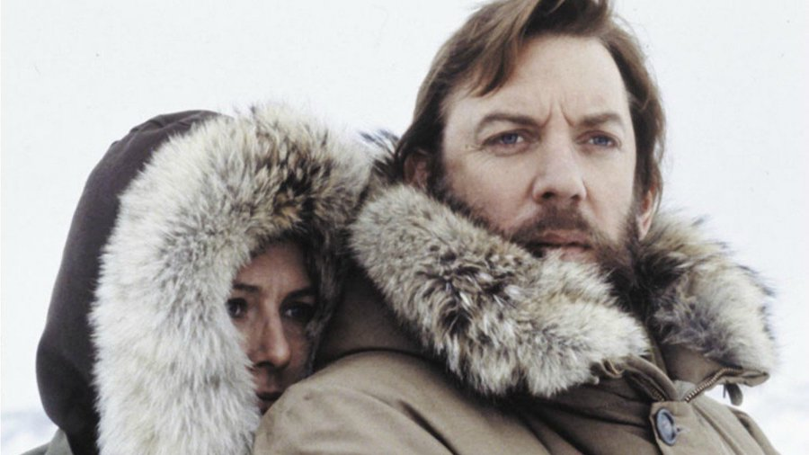 Bear Island / Le secret de la banquise (1979)