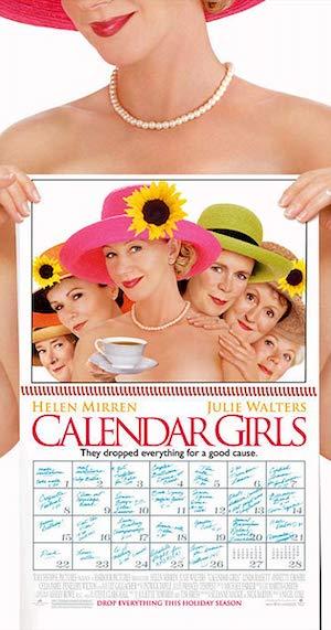 Calendar Girls (2003)