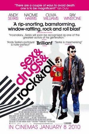 Sex & Drugs & Rock & Roll (2010) affiche