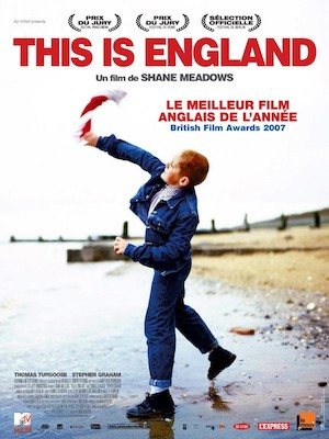 This is England (2006) affiche