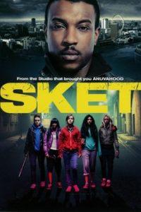 Skett (2011) affiche