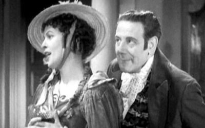 Maria Marten, or The Murder in the Red Barn (1935)