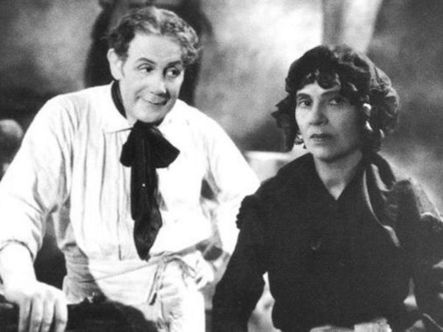 Sweeney Tod (1936)
