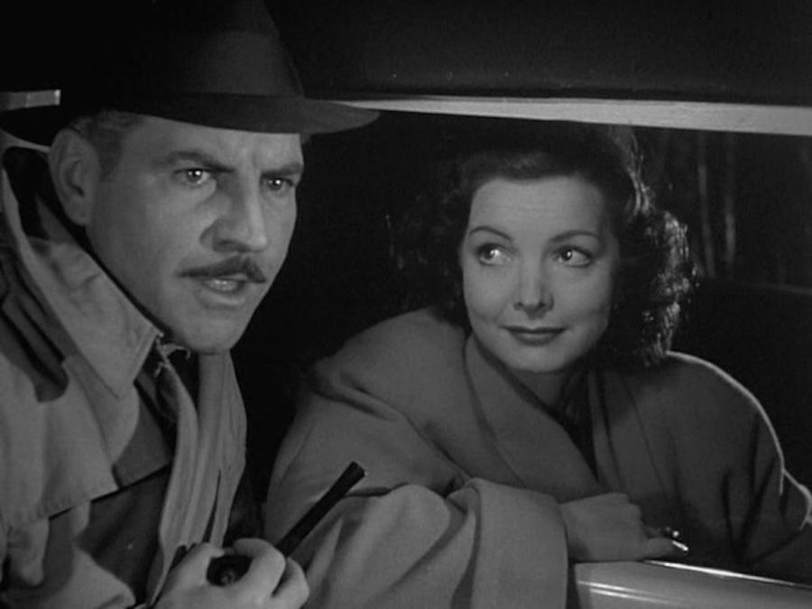 Cloudburst (1951)