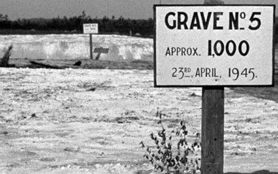 German Concentration Camp Factual Survey (1945)