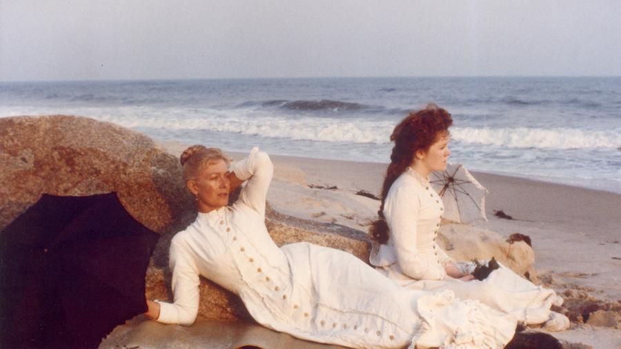 The Bostonians / Les Bostoniennes (1984)