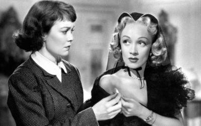 Stage Fright / Le grand alibi (1950)
