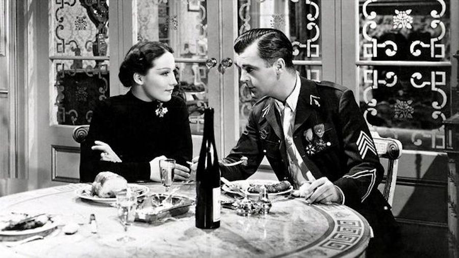 Secret Lives (1937)