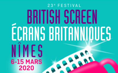 Festival Ecrans Britanniques, 23e édition