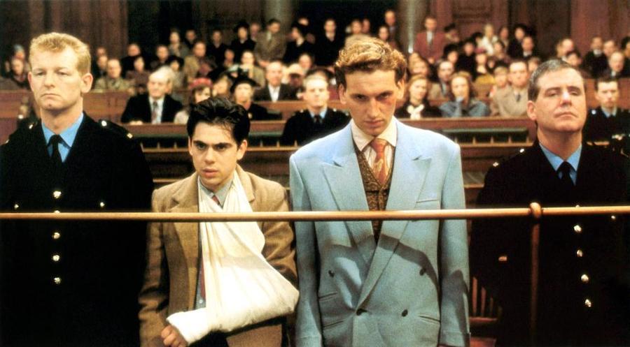 Let Him Have It / L'âge de vivre (1991)