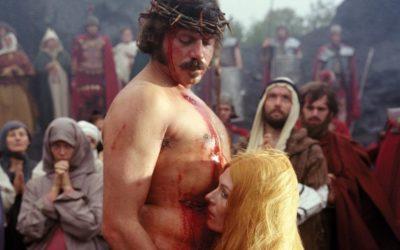 The Devils / Les diables (1971)