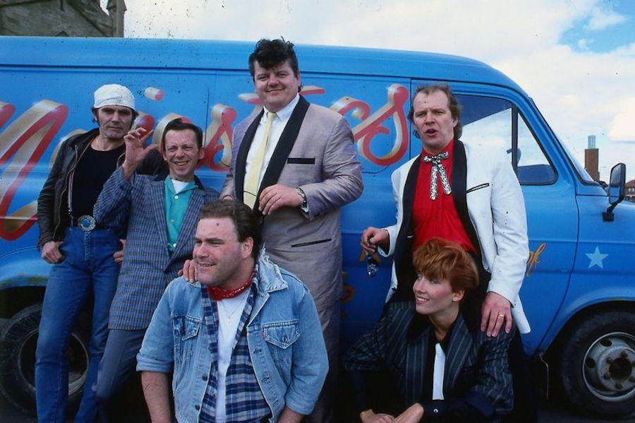 Tutti Frutti (1987)