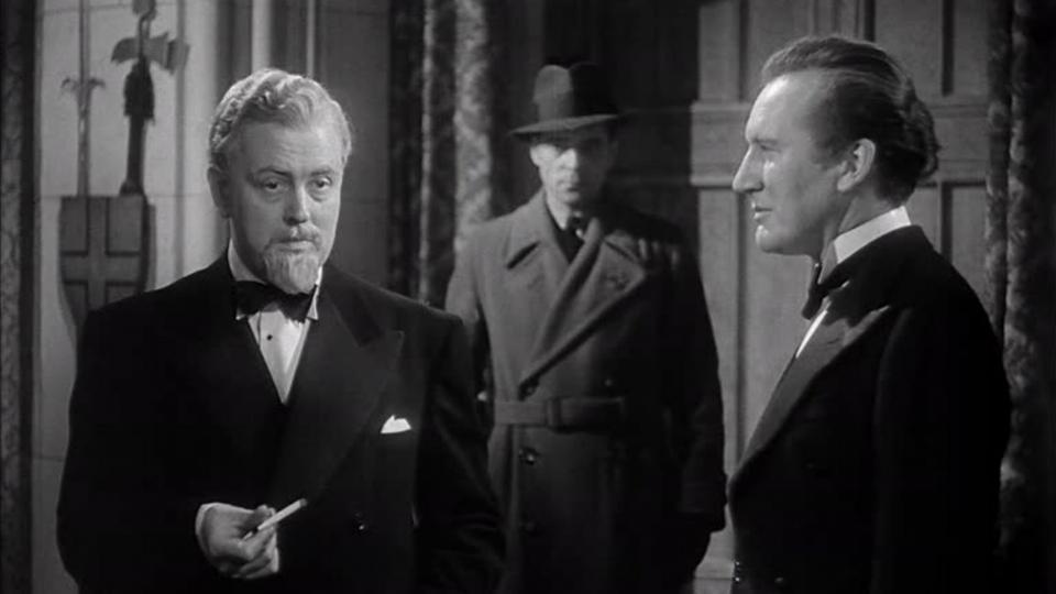 Warn That Man (1943)