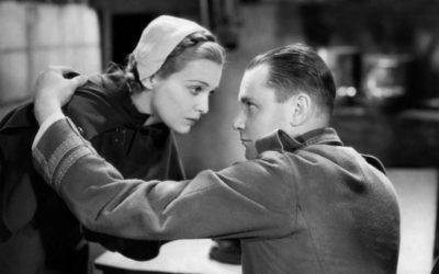 I Was a Spy / J'étais une espionne (1933)