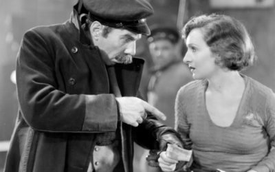 Sally in Our Alley (1931)