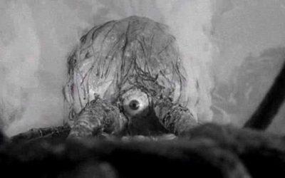 The Trollenberg Terror (1958)