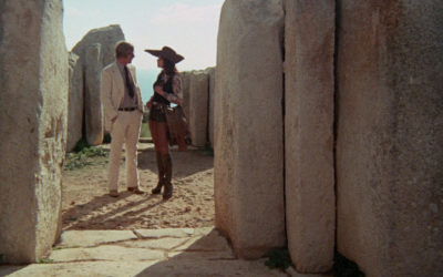 Pulp /  Retraite mortelle (1972)