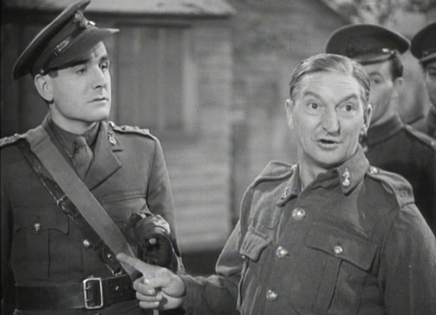 Somewhere in Camp (1942)