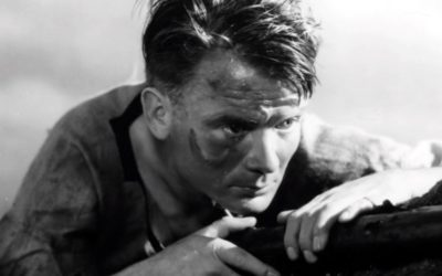 Brown on Resolution / Forever England (1935)