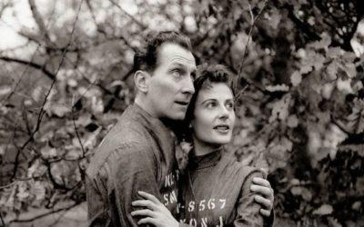 Nineteen Eighty-Four (1954)