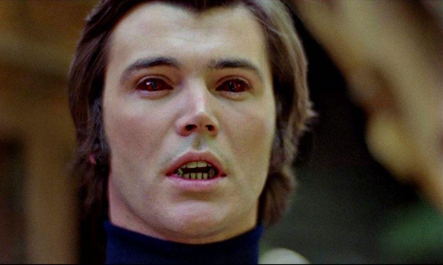 Prey / Prey, le zombie venu d'ailleurs (1977)