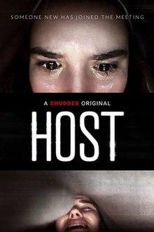 Host (2020) | Cinéma de rien