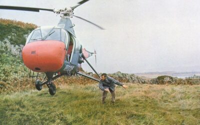 When Eight Bells Toll / Commando pour un homme seul (1971)