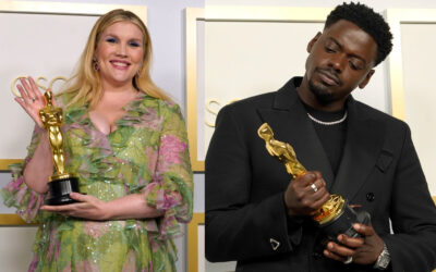 Oscars 2021 : quels résultats pour les Britanniques nominés ?