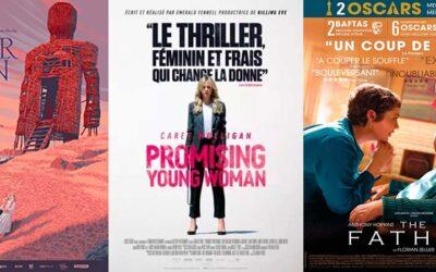 Ré-ouverture des salles en France : Quels films britanniques aller voir et quand ?