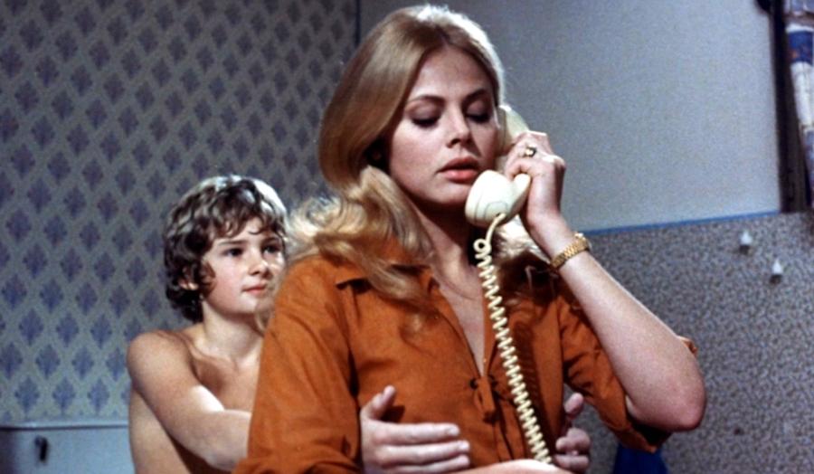 Night Hair Child (1972)