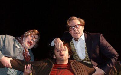 The League of Gentlemen's Apocalypse (2005)