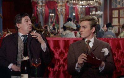 The Trials of Oscar Wilde / Les procès d'Oscar Wilde (1960)