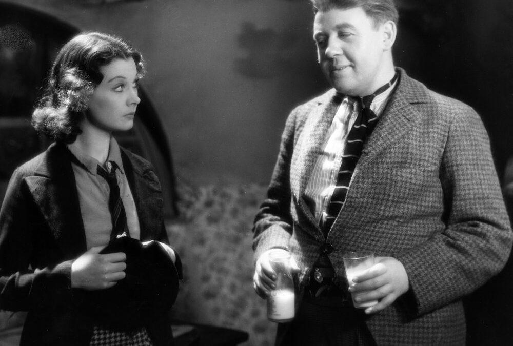 St. Martin's Lane / Vedettes du pavé (1938)