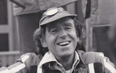 Desmond Davis (1926 – 2021)