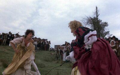 The Wicked Lady / La dépravée (1983)