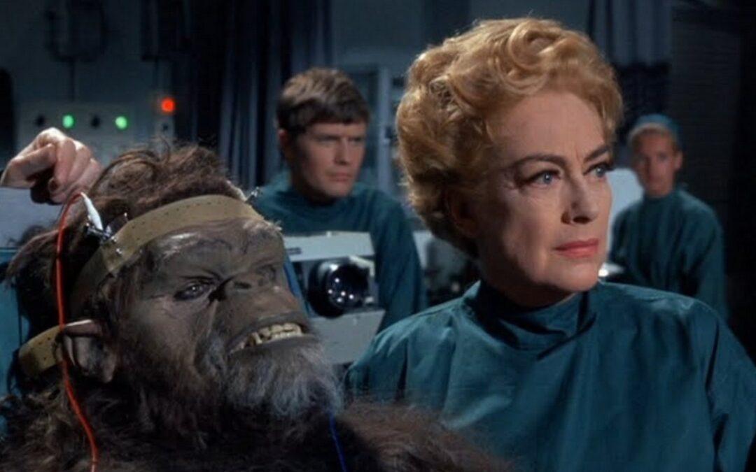 Trog / L'abominable homme des cavernes (1970)