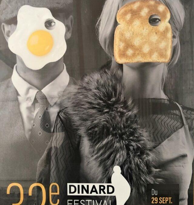 Le Festival de Dinard en salles et en ligne du 29 septembre au 3 octobre 2021
