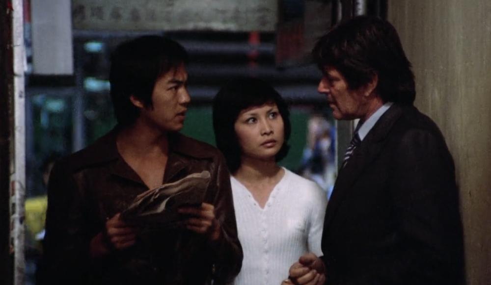 Shatter / Un dénommé Mister Shatter (1974)
