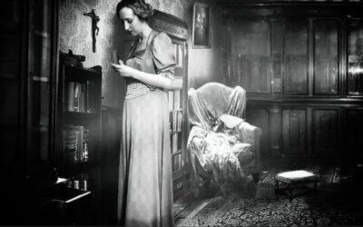 Borley Rectory / La maison la plus hantée d'Angleterre (2017)