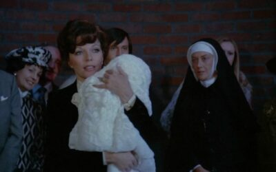 I Don't Want to Be Born (1975)