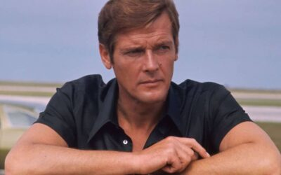 Roger Moore (1927–2017)
