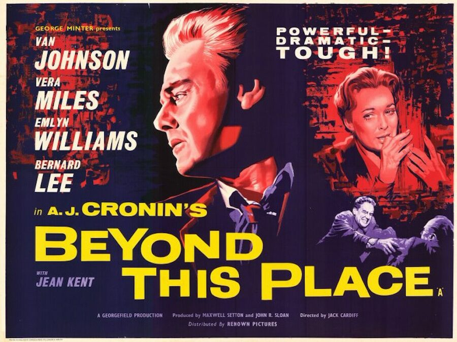 Beyond This Place (1959)